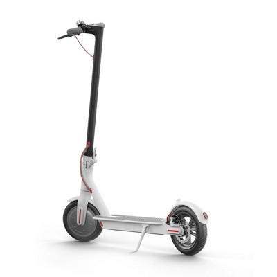 Электросамокат Xiaomi Mijia Electric Scooter M365 Цвет: Белый.