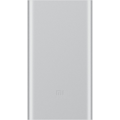Xiaomi Mi Power Bank 3 10000mAh. Цвет: Серебристый.