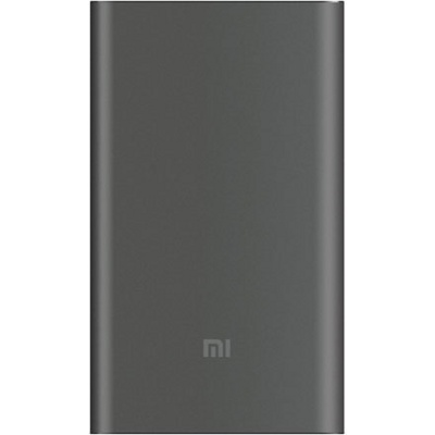 Xiaomi Mi Power Bank 2 10000mAh. Цвет: Черный