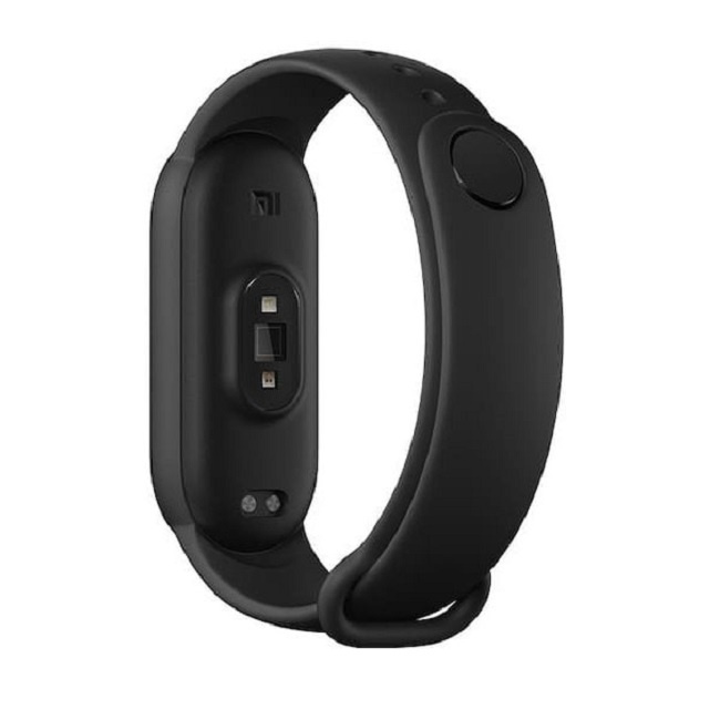 Фитнес-браслет Xiaomi Mi Smart Band 5 Black (Global Version) - фото3