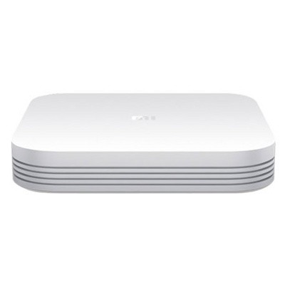 Медиаплеер Xiaomi Mi TV Box Pro 3 Enhanced.