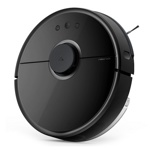 Робот пылесос Xiaomi Mi Roborock Sweep One Black.