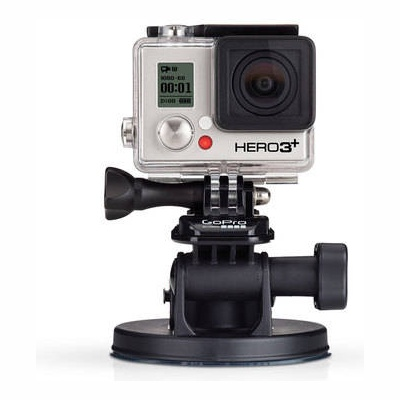 Присоска GoPro Suction Cup AUCMT-302 - фото