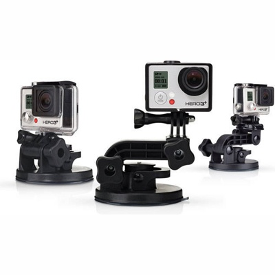 Присоска GoPro Suction Cup AUCMT-302 - фото2