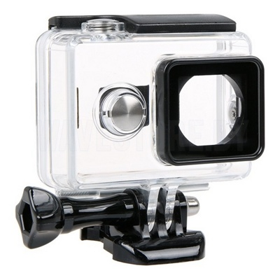 Аквабокс для Xiaomi Yi Action Camera Waterproof Case.