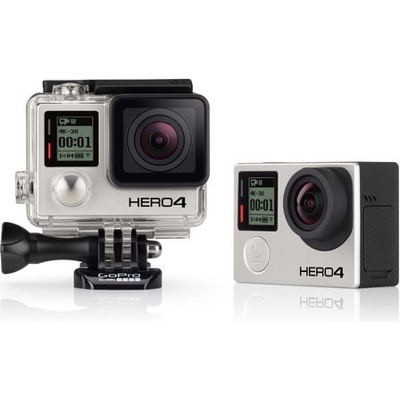 Обзор GoPro HERO 4 Black