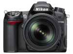���������� ����������� Nikon D7000 KIT 18-55mm VR II.