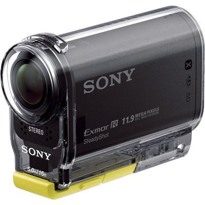 Обзор Sony HDR-AS20