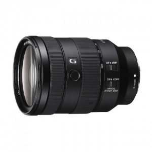 Объектив Sony FE 24-105mm F4 G OSS - фото