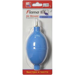 Груша для чистки оптики FLAMA Air BLOWER.
