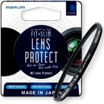 Светофильтр Marumi FIT + SLIM MC Lens Protect 52mm - фото