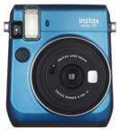 Цифровой фотоаппарат FujiFilm INSTAX mini 70. Цвет: Синий.