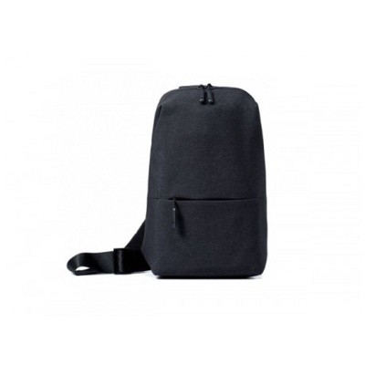 Рюкзак Xiaomi Simple City Backpack Цвет: Черный.
