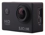 Экшн-камера SJCAM SJ4000. Цвет: Чёрный.