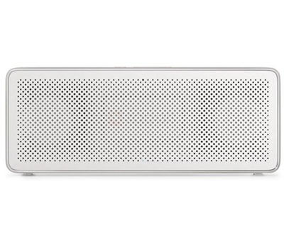 Аудио-колонка Xiaomi Mi Bluetooth Square Speaker 2 White XMYX03YM.