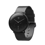 Xiaomi MiJia Quartz Watch SYB01 Цвет: Черный.