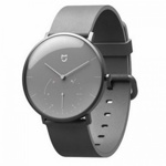 Xiaomi MiJia Quartz Watch SYB01 Цвет: Серый.